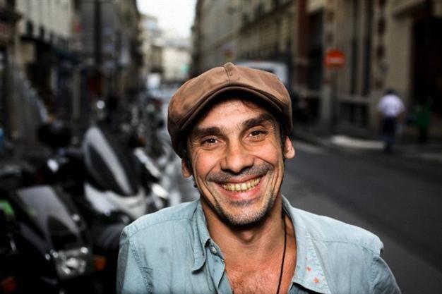 Manu Chao (France)