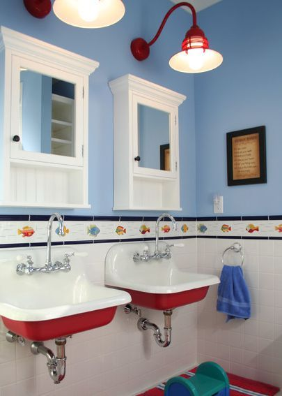 121 best images about bathroom inspiration on pinterest for Periwinkle bathroom ideas