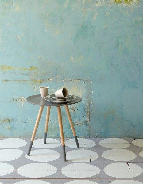 17 meilleures id es propos de sol au pochoir sur for Peindre du parquet en pin