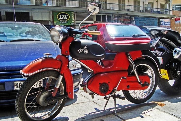 1964 Kreider Floretta Machines Pinterest