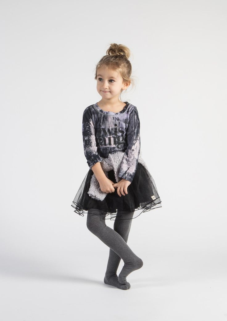 Twist & Tango Kids Collection Fall/Winter 2015 / Kids Fashion / Mini-Me