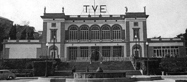 Los estudios de Miramar fueron unas instalaciones ubicadas en la Montaña de Montjuïc en la ciudad de Barcelona, desde los que Televisión española emitía la programación realizada en la Ciudad Condal tanto en el ámbito catalán como para toda España. Fueron inaugurados en 1959. El 27 de junio de 1983 TVE Cataluña se trasladó a San Cugat del Vallés, y de los estudios de Miramar sólo se conserva la fachada, que se convirtió en un hotel.