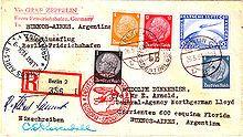 LZ 127 Graf Zeppelin - Wikipedia, the free encyclopedia