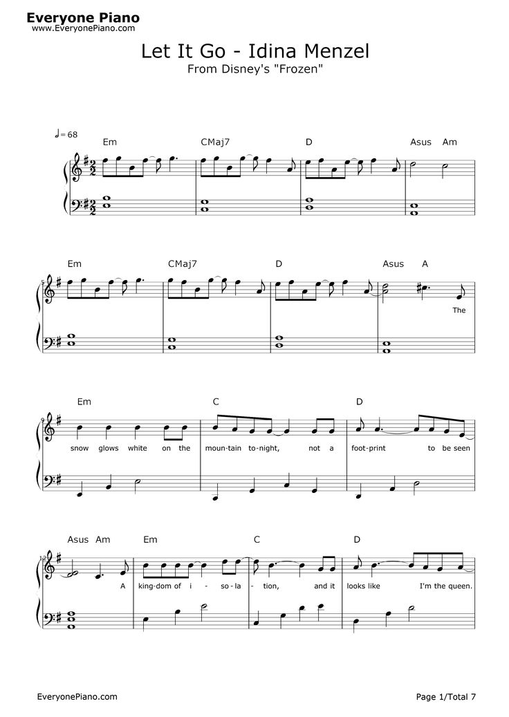 34 Best Piano Sheet Music Images On Pinterest Piano Piano Music
