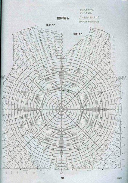 2929 best crochet, patrones gratis images on Pinterest | Patrones de ...