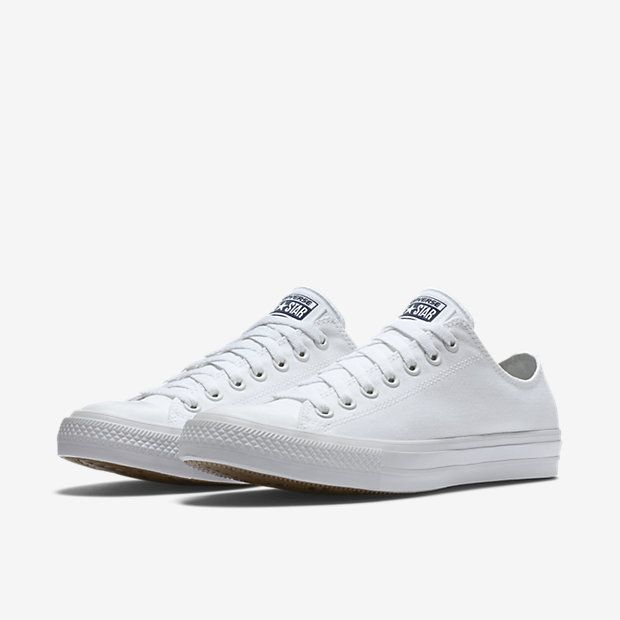 Converse Chuck Taylor All Star II Low Top Unisex Shoe