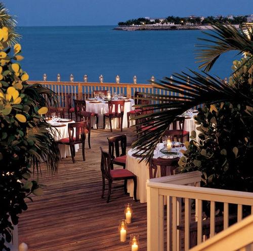 Key West Wedding Ideas: Ocean Key Resort Offers A Romantic Setting In Key West's