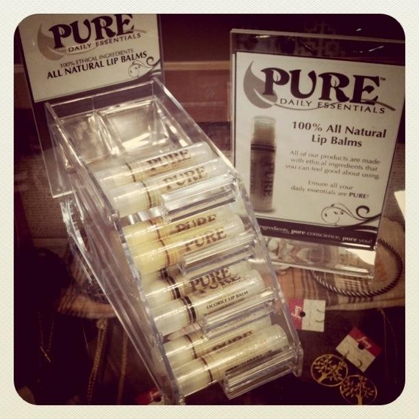 Pure Daily Essentials @hunnisurbanboutique