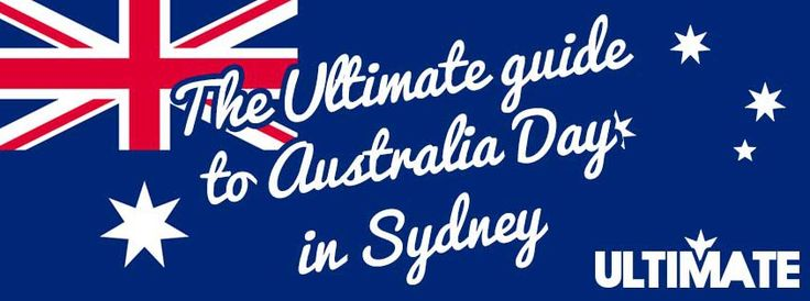 The Ultimate guide to Australia day in Sydney