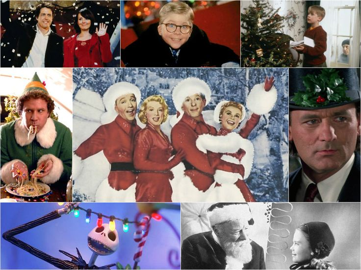 25 Best Christmas Movies Ever, Ranked