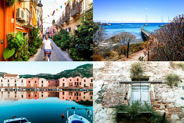 17 Tage lang haben wir während unserer Flitterwochen Sardinien bereist. Hier haben wir für euch unsere 14 Sardinien Rundreise Tipps gesammelt.