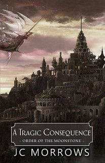 Cover Reveal: A Tragic Consequence by JC Morrows