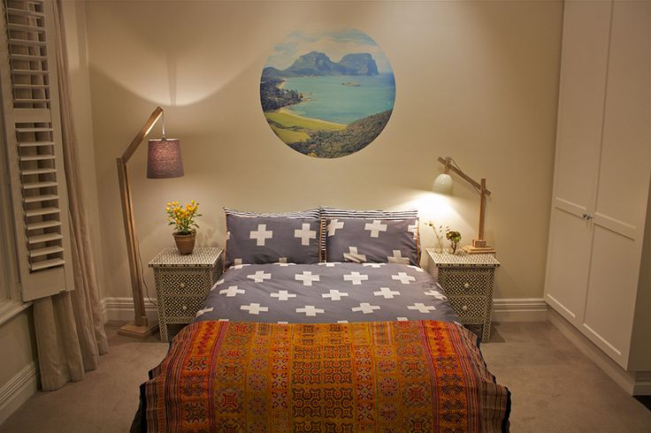 It's nice to have a circle Moon Stamp over one's bed.  Kinda like a mandala, or dream-catcher