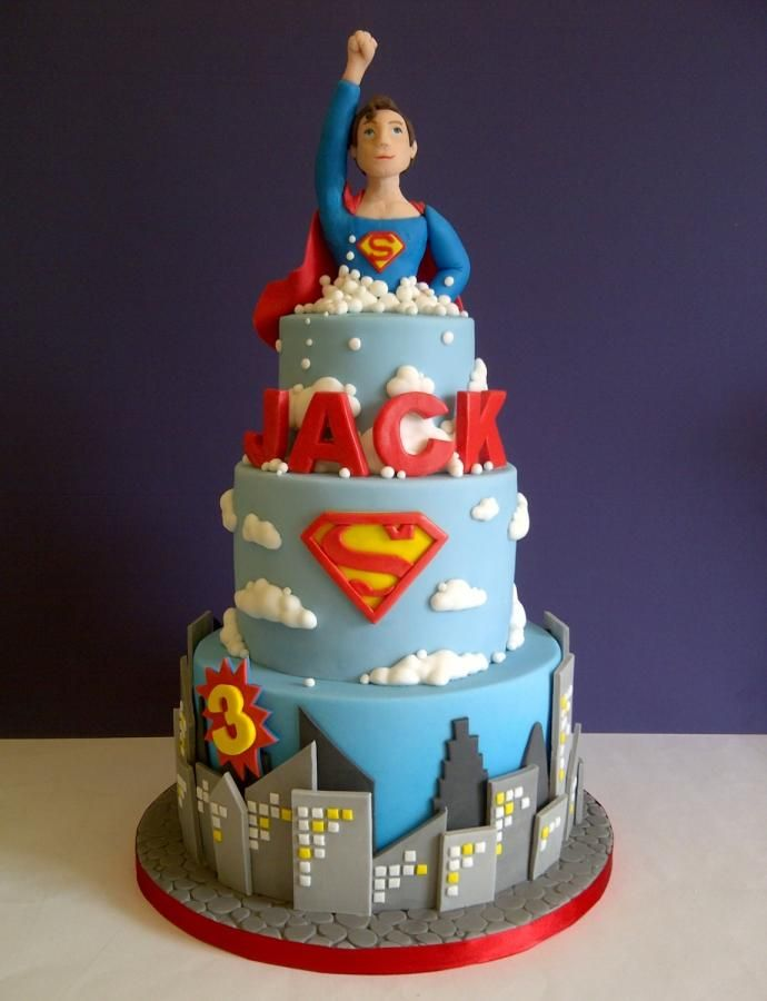 127 best Birthday Cakes for Kids images on Pinterest Anniversary