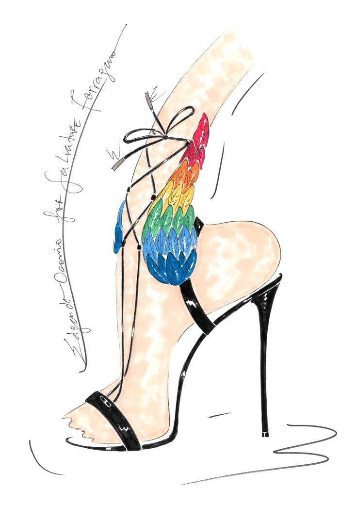 Salvatore Ferragamo tassel detail loafers Homme Chaussureschaussures ferragamo hivermeilleur cadeau