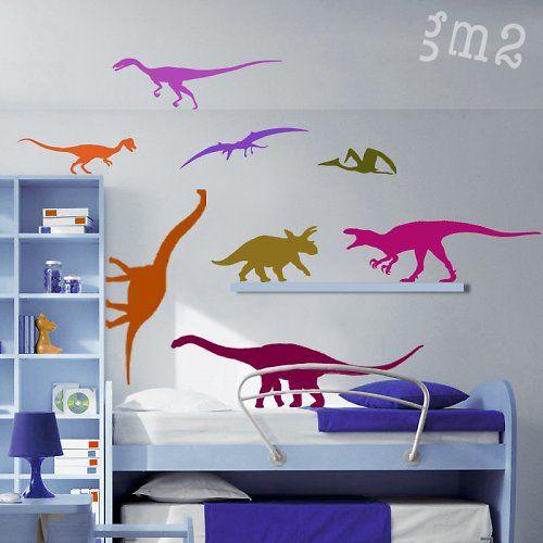 Dinosauří jednotlivci