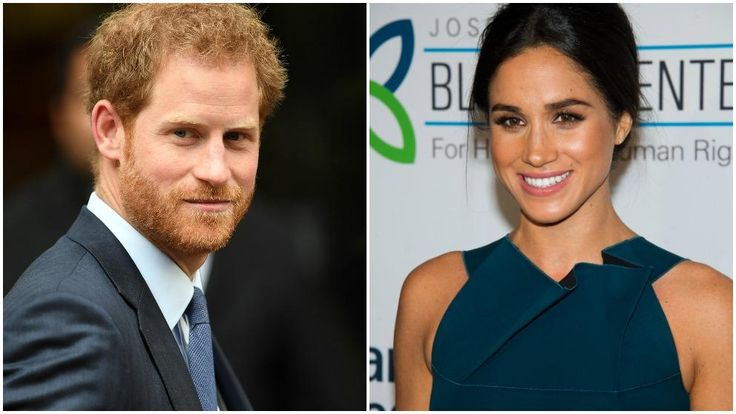 Esta es la primera foto del príncipe Harry y su novia, Meghan Markle - http://www.notiexpresscolor.com/2016/12/22/esta-es-la-primera-foto-del-principe-harry-y-su-novia-meghan-markle/