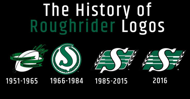 saskatchewan roughriders new logo - Google Search
