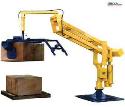 Pick And Place Machines In India| Pick And Place Robots, Pune, India