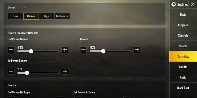 طريقة في لعبة Pubg ببجي للموبايل تجعل منك محترف ا وتكون من الأوائل Custom Basic