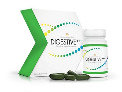 Digestive+++ Elevate your health The importance of the digestive system cannot be overstated. We often search for solutions to help alleviate various ailments in the body, but many health challenges begin in the digestive system.
