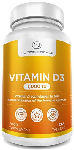 Vitamin D3 1000 IU 365 Tablets 1 Year Supply (No Nasty So... https://www.amazon.co.uk/dp/B01KIQYFN8/ref=cm_sw_r_pi_dp_x_5xhgAbNCHJ00M