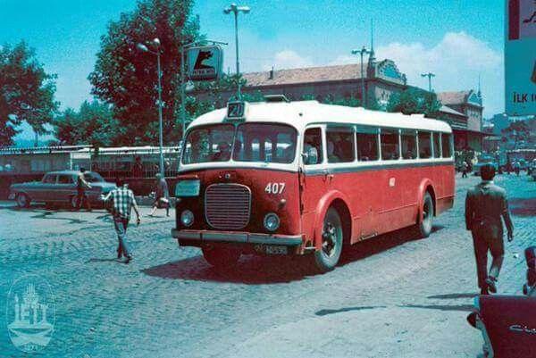 Ol istanbul buses