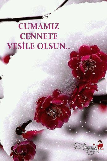 Mutlu Günler,Hayırlı Cumalar :)) www.sosyetikcadde.com