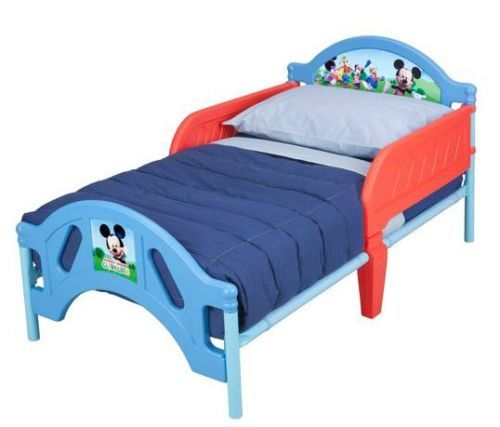 Best 20 Mickey mouse toddler bed ideas on Pinterest Mickey