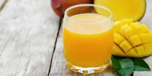 5 Manfaat Mengkonsumsi Jus Mangga yang Perlu Anda Ketahui