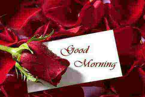 GOOD MORNING SWEET LOVE SMS FOR HIM OR HER | Romantic ...