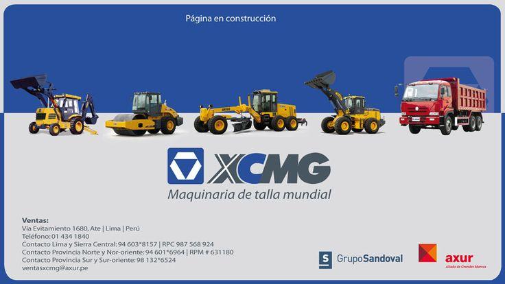 xcmg logo - Google Search