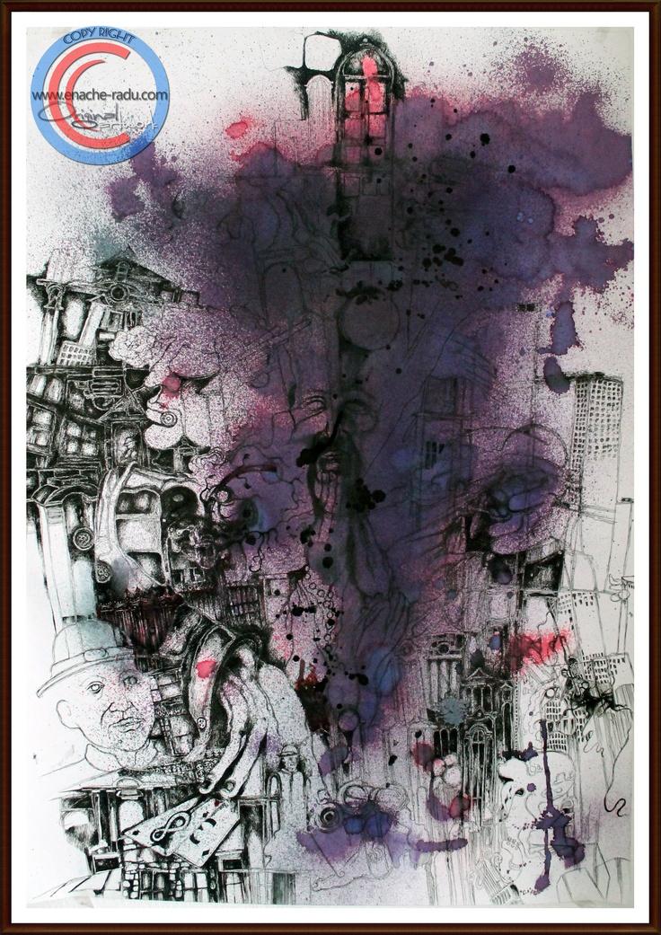 http://www.enache-radu.com/2013/01/pen-and-ink-drawings-ink-drawing-30.html