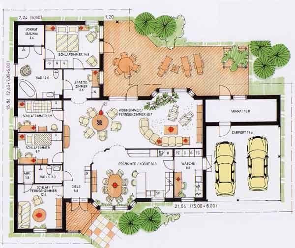 Das Schwedenhaus Sörmland 1 ist eines unserer Schwedenhäuser. Passivhaus Einfamilienhaus Doppelhaus Eigenheim Niedrigenergiehaus Fertighaus Holzhaus