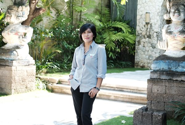 Lets hear out whats our General Manager & Cluster Director Sales and Marketing, Ibu Saimah Sabirin thoughts on a brief interview with Inflash media.  #sudamalaresorts #sanur #bali #senggigi #lombok
