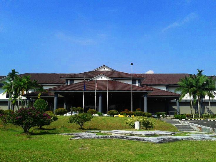 Kota Tinggi Museum, Johor – Triumph Days of the Johor Sultanate - http://blog.travelbuddee.com/blog/kota-tinggi-museum-johor/