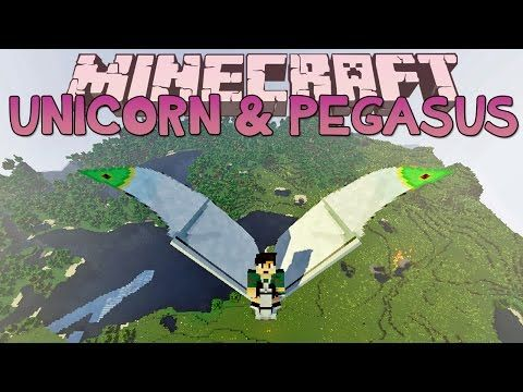Ultimate Unicorn Mod for Minecraft 1.8.8/1.8/1.7.10 -  With any players who likes horses, you will absolutely impress in the Ultimate Unicorn Mod and then quickly check out the mod. It is worthy to take a look at this Ultimate Unicorn Mod as it may be the best horse or unicorn mod ever for Minecraft until now. There are a bunch of horses added to to... #Minecraft1710Mods, #MINECRAFT18MODS, #MINECRAFT188MODS, #Minecraft19Mods -  #MinecraftMods