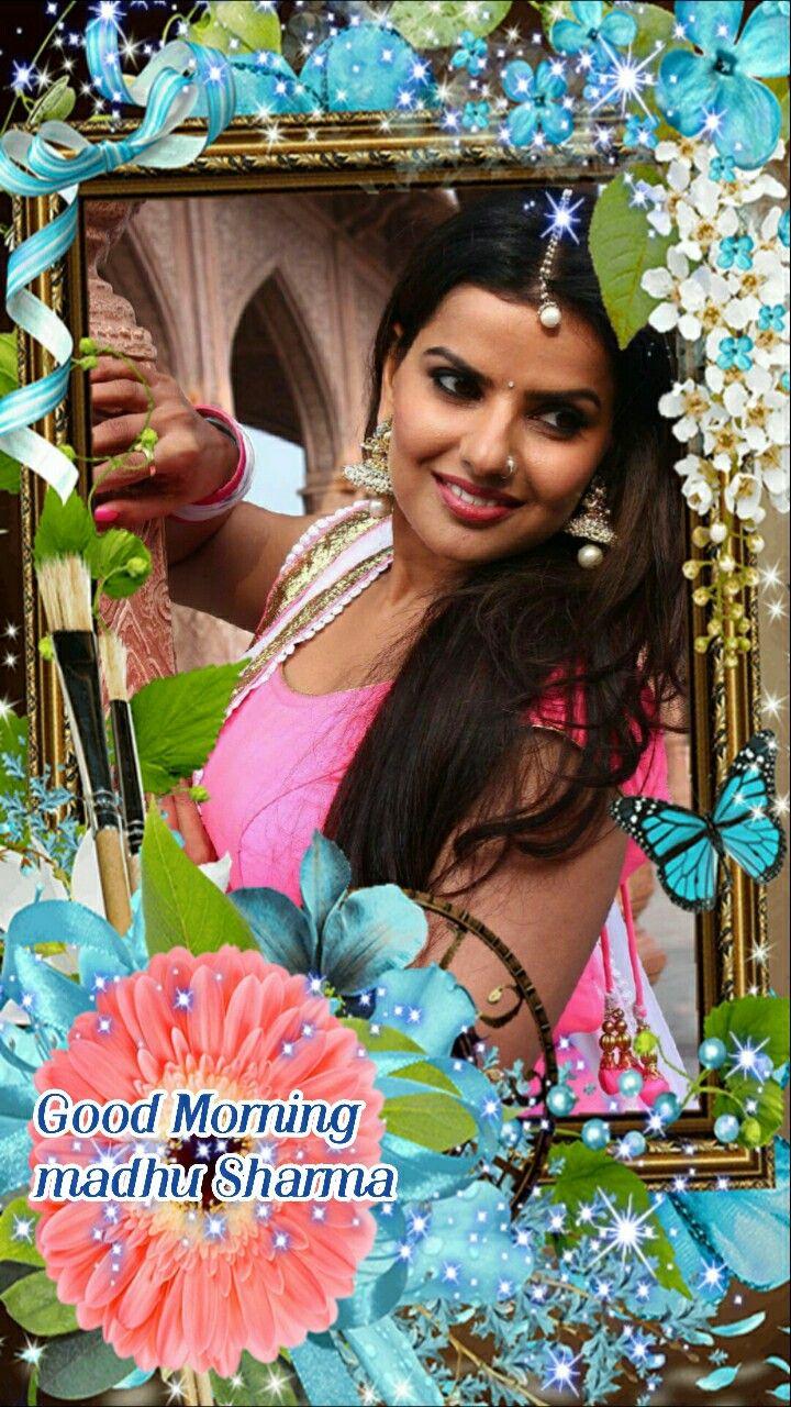 Pin by Sonu Singh on madhu sharma Bhojpuri actress, Desi