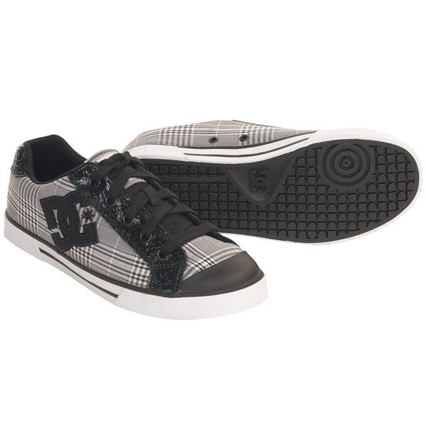 dc shoes for women | DC Shoes Chelsea Shoes (For Women) - Save 36%
