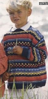 Вязание орнамента для детских вещей.. Обсуждение на LiveInternet - Российский Сервис Онлайн-Дневников