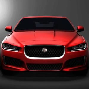 Etonnant All Of The Jaguar Lovers Have Heard Of It The 2015 Jaguar XE