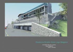 Reals estate investment Switzerland Minusio Locarno Ascona