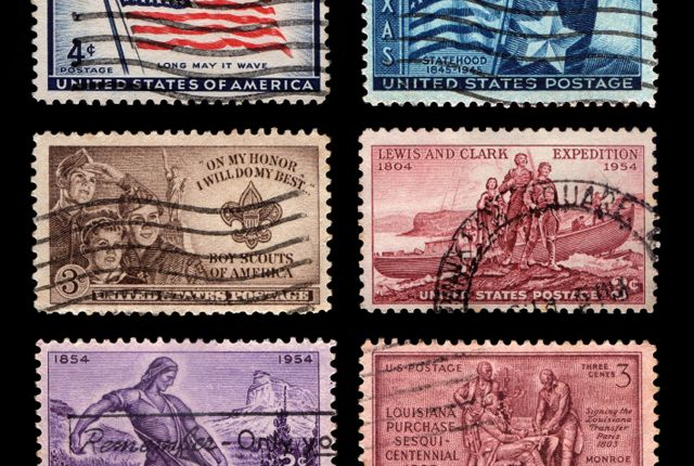 Postage Stamp Prices Will Be Reduced for the First Time in 97 Years -- On April 10, the price of a first class stamp will drop from 49 cents to 47 cents, according to CNN. Postcard stamps, meanwhile, will drop from 35 cents to 34 cents, and international stamps will drop from $1.20 to $1.15.