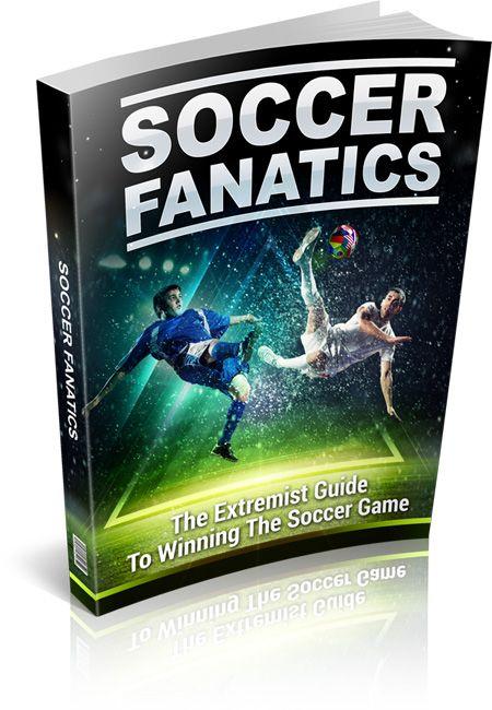 Soccer Fanatics - eBook