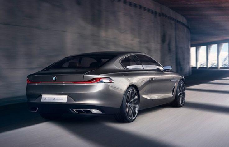 2016 BMW 9 Series Interior, 2016 BMW 9 Release Date, 2016 ...