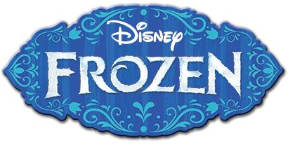 Frozen clipart PNG for invites