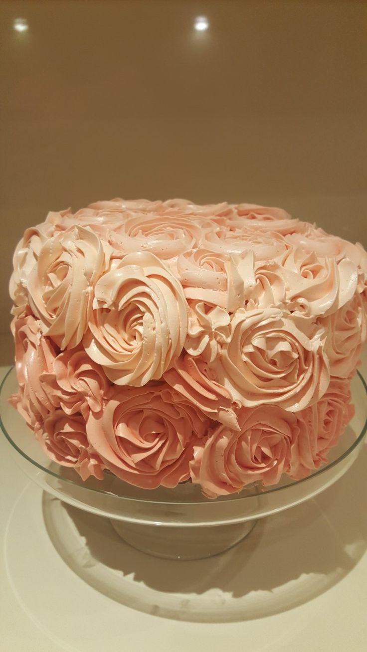 Carlow rose