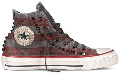 Top 5 Cool Converse Sneakers