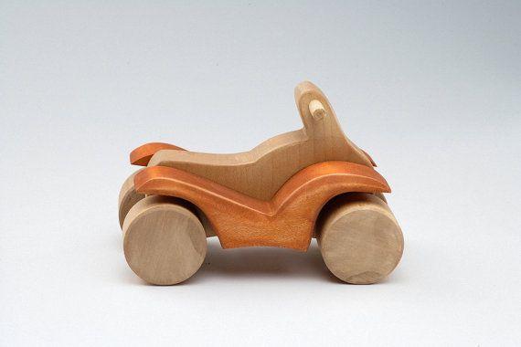 Cadeau pour les bébés garçons  jouets en bois  par didpanas sur Etsy