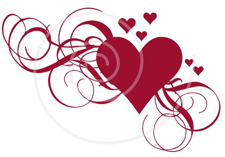 Heart Swirl ($3)